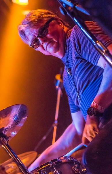 Bongo John Haga-Hypstrz---The Longhorn Reunion 2015- Ist Av.