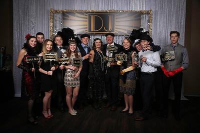 DJ's 50th Celebration 2018