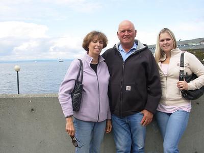 Remembering Grandma and Granddad (August 2006) (Jill)