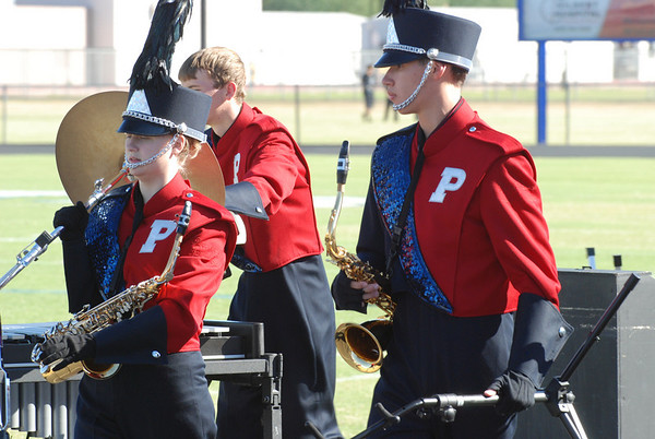 2009 Perry Puma Regiment