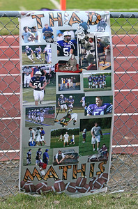 DS Senior Night 2009