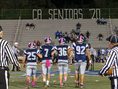 CRN Football vs Bensalem 10182109