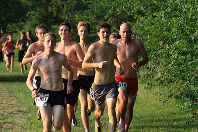 2011 Centerville HS Cross Country (Let's Roll)