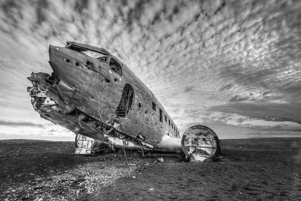 The Lost Aircraft