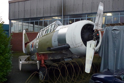 Dutch Preserved Aircraft