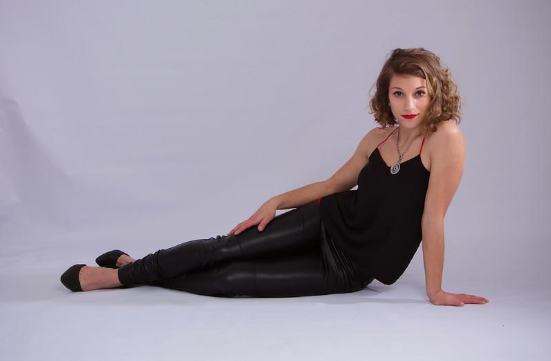 Cassidy - DJ Entertainer, Model