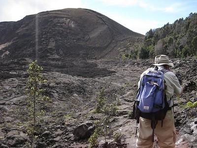 Kilauea Iki Hike 2012