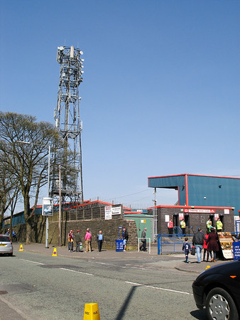 Rochdale Football Club
