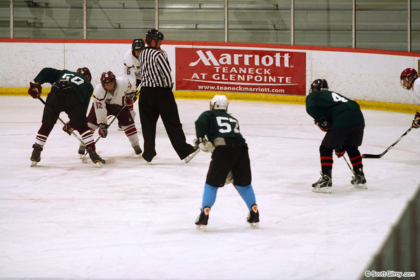 Wild Midgets vs. Greyhounds 09/24/11