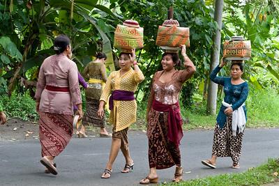 Blissful Bali!