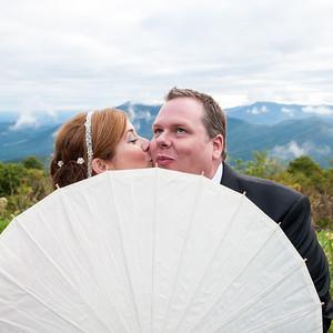 Allison & Thayer's Wedding