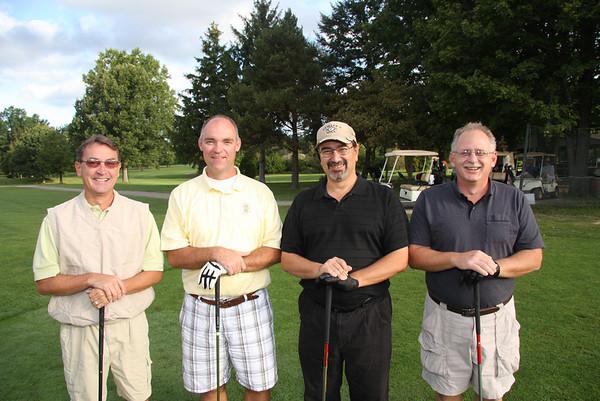 Sept.12th Vermilion, Annual Woollybear Golf Tournament at Willow Creek.