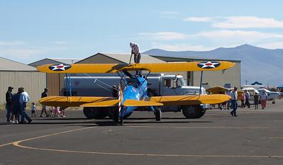 2013 Susanville Air Show