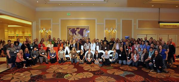 Adobe Creative Specialists Las Vegas 2019