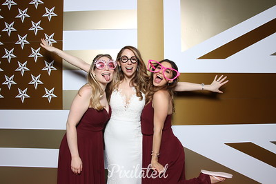 Blewis Burton Wedding 6.8.19