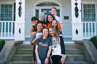 Student Photographers 2018-2019