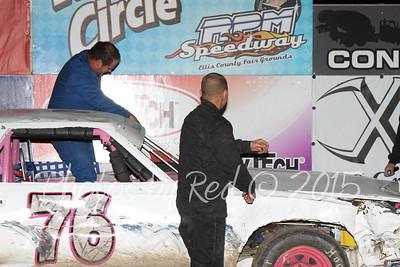 RPM Speedway 10-1-15