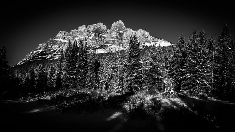 Banff for Christmas