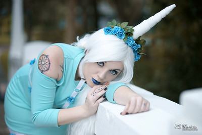 Unicorn - Sarah Leeann