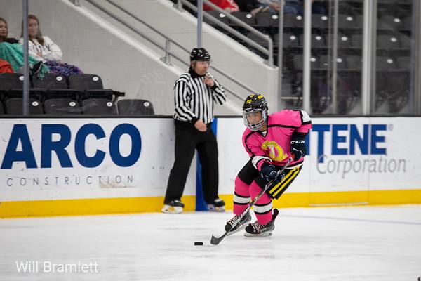 Ice Hockey: Vianney vs Chaminade
