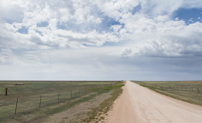 Texas Panhandle, Part 1 - Wide Open Spaces
