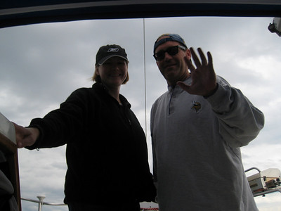 2008.09.06-07 Boat Weekend