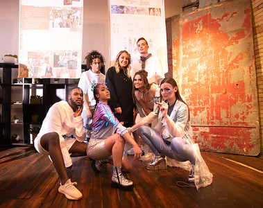 Joy - Fashion Studies Capstone Show 2019