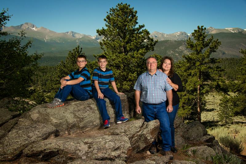 Krutz Family