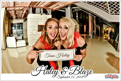 9/22/18 - Haley & Blaze