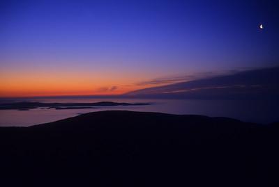 Maine 2000