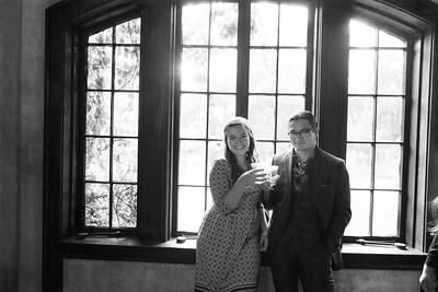 Seth and James' Family Portraits, Windsor Manor