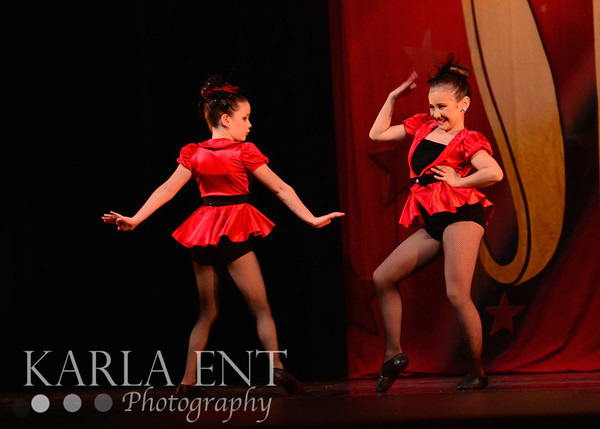 Starbound Dance Competition 2014