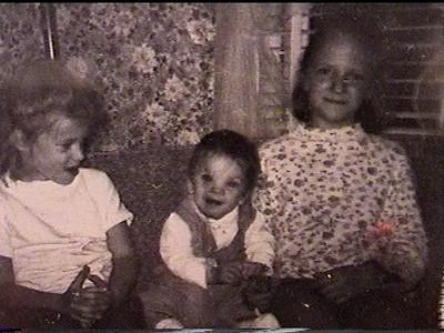 Ron, Rhonda, Donna, Sue, and Melaney  50-60's videos