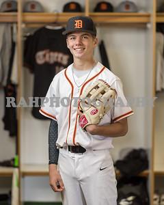 DHS JV Baseball 2021