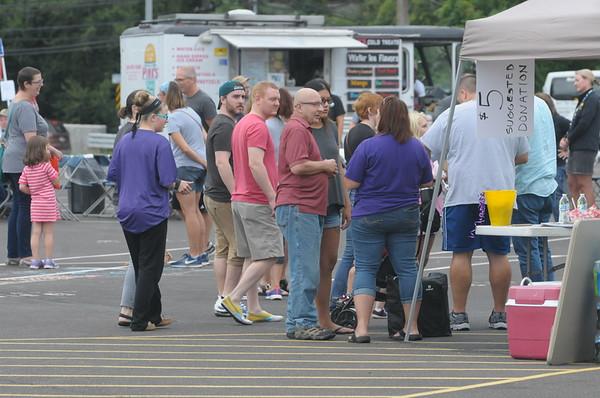 Inaugural Upper Moreland Food Truck Festival held