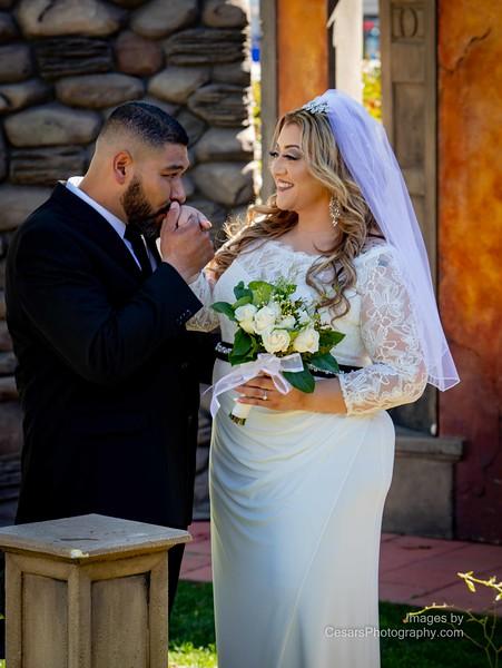 Juan & Isabel Wedding