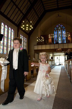 Ciminelli Wedding