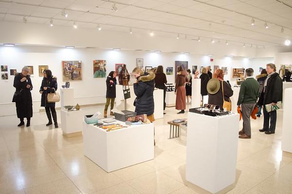 12/4/18 Student Art Sale