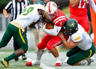 NCAA Football: Fitchburg at Cortland; 9/7/19