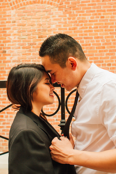 Danny and Rochelle Engagement Session in Downtown Santa Ana-60.jpg