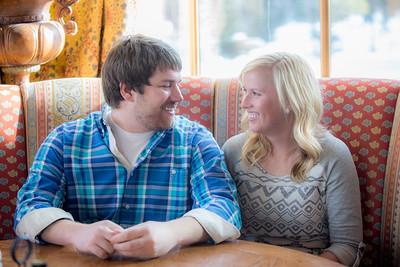 Brock and Sarah Snowbasin