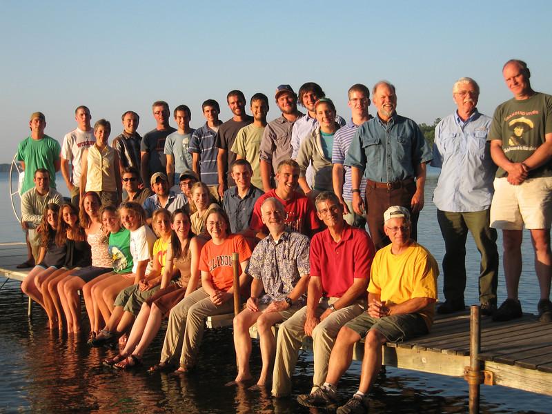 Summer Crew 2009