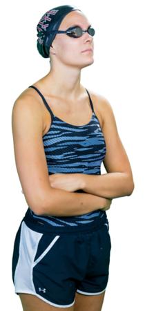 NMSU Athletics - Swimming