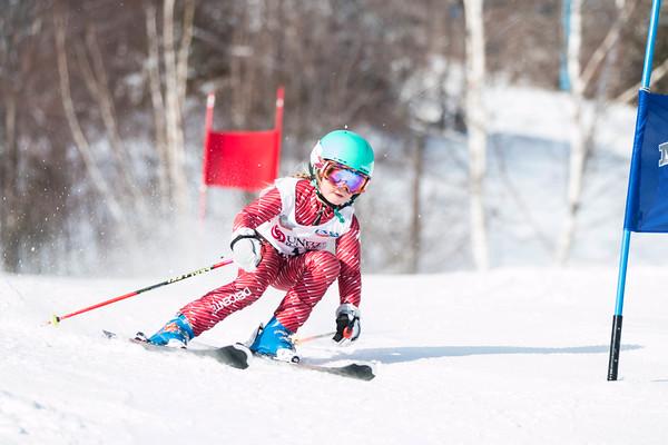 2020 MARA Giant Slalom
