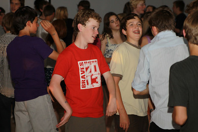2010 North Freshman Farewell - Candids