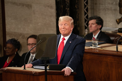 State of the Union (2020) selected images