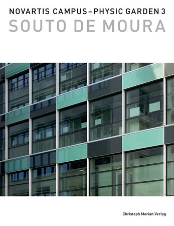 /// Novartis Campus - Souto de Moura