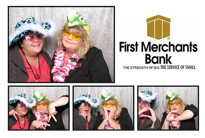 First Merchants Bank - Network Chamber Night