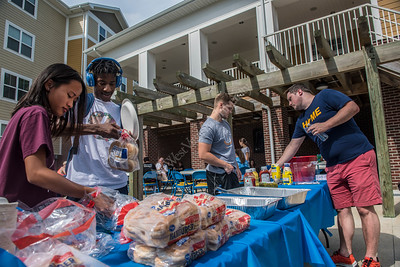 34824 College Park Cookout August 2018