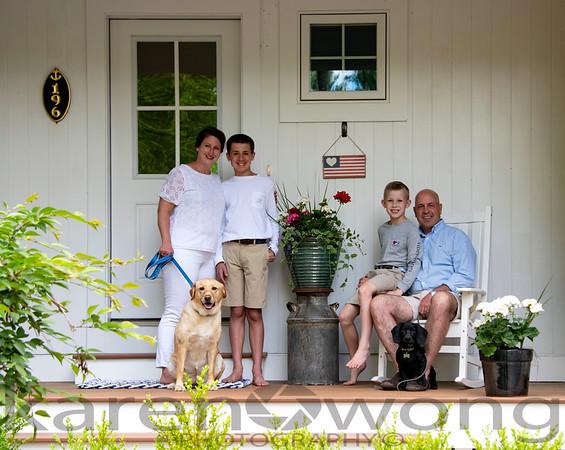 Czarnota Family 5-31-20
